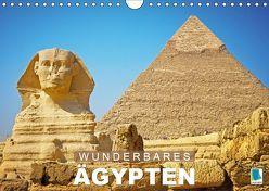 Wunderbares Ägypten (Wandkalender 2019 DIN A4 quer) von CALVENDO