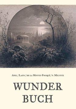 Wunderbuch – Drei Bände in einem Band von Apel,  Johann August, Laun,  Friedrich, Miltitz,  Karl Borromäus von, Motte-Fouqué,  Friedrich de la