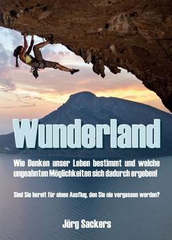 Wunderland von Sackers,  Jörg