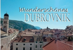 Wunderschönes Dubrovnik