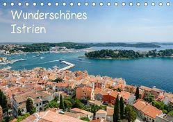 Wunderschönes Istrien (Tischkalender 2019 DIN A5 quer) von Kienitz,  Carsten