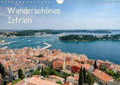 Wunderschönes Istrien (Wandkalender 2019 DIN A4 quer) von Kienitz,  Carsten