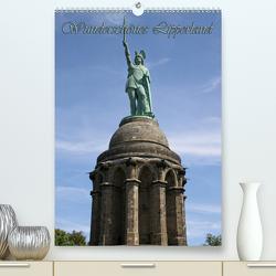Wunderschönes Lipperland (Premium, hochwertiger DIN A2 Wandkalender 2020, Kunstdruck in Hochglanz) von Lindert-Rottke,  Antje
