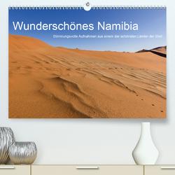 Wunderschönes Namibia (Premium, hochwertiger DIN A2 Wandkalender 2021, Kunstdruck in Hochglanz) von Garschhammer,  Johannes