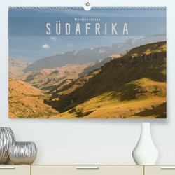 Wunderschönes Südafrika (Premium, hochwertiger DIN A2 Wandkalender 2020, Kunstdruck in Hochglanz) von Garschhammer,  Johannes