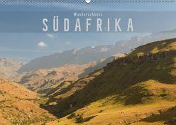 Wunderschönes Südafrika (Wandkalender 2019 DIN A2 quer) von Garschhammer,  Johannes
