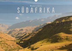 Wunderschönes Südafrika (Wandkalender 2019 DIN A3 quer) von Garschhammer,  Johannes