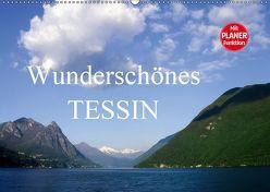 Wunderschönes Tessin (Wandkalender 2019 DIN A2 quer) von Jäger,  Anette/Thomas