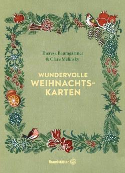 Wundervolle Weihnachtskarten von Baumgärtner,  Theresa