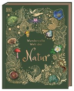 Wundervolle Welt der Natur von Hoare,  Ben, Sixt,  Eva