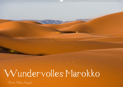 Wundervolles Marokko (Wandkalender 2020 DIN A2 quer) von Wilkens,  Kerstin