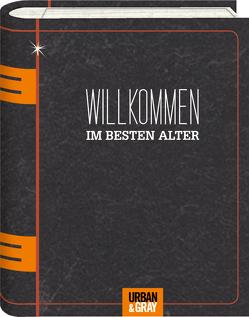 Wunscherfüller im Buchformat – Urban & Gray