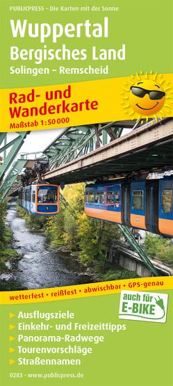 Wuppertal – Bergisches Land