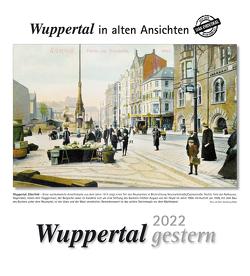 Wuppertal gestern 2022
