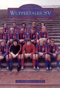 Wuppertaler SV von Keller,  Peter, Krschak,  Otto