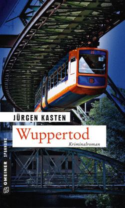Wuppertod von Kasten,  Jürgen