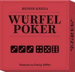 Würfel-Poker von Knizia,  Dr. Reiner