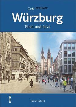 Würzburg von Erhard,  Bruno