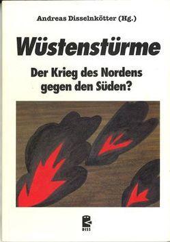 Wüstenstürme von Disselnkötter,  Andreas, Fuchs,  Katrin, Nassauer,  Otfried