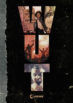 Wut von Clark,  Janet, Drvenkar,  Zoran, Fassbinder,  Fritz, Gabathuler,  Alice, Hammer,  Agnes, Laurent,  Lisa Sophie, Stein,  Maike, Theisen,  Manfred, Till,  Jochen, Wallis,  Eric