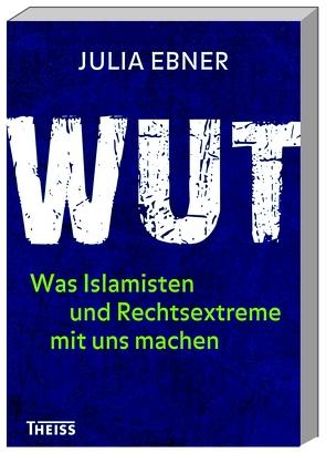 Wut von Bertram,  Thomas, Ebner,  Julia