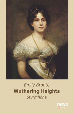 Wuthering Heights von Brontë,  Emily