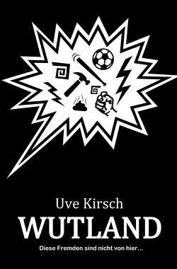 Wutland von Kirsch,  Uve