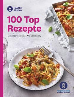 WW – 100 Top Rezepte von WW