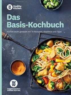 WW – Das Basis-Kochbuch von WW