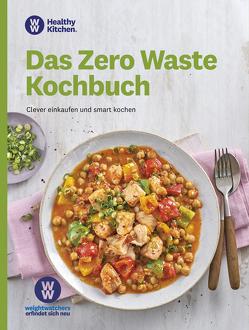 WW – Das Zero Waste Kochbuch von WW