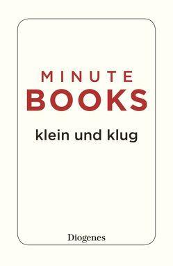 WWS Minute Books Box 1 von Diverse,  Autoren