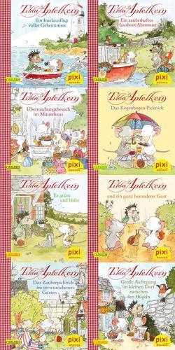 WWS Pixi-Box 278: Tilda Apfelkern von Schmachtl,  Andreas H.