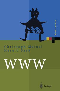 WWW von Meinel,  Christoph, Sack,  Harald