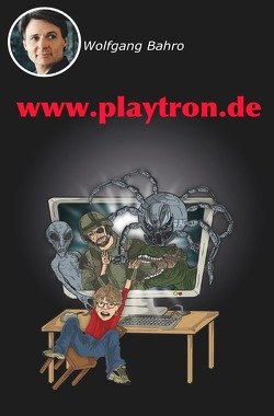 www.playtron.de von Bahro,  Wolfgang