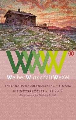 WWW® WeiberWirtschaftWeXel von Sieder,  Erika, Stuber,  Johann, Timmel,  Alexandra Maria