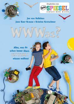 WWWas? von Baer-Krause,  Jane, Kretschmer,  Kristine, von Holleben,  Jan