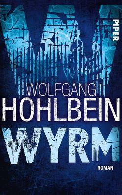 Wyrm von Hohlbein,  Wolfgang