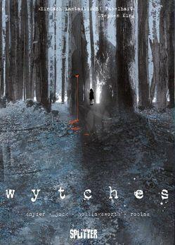 Wytches von Jock, Snyder,  Scott