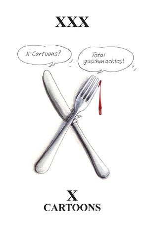 X-Cartoons 2 von xxx,  xxx