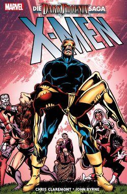 X-Men: Die Dark Phoenix-Saga von Byrne,  John, Claremont,  Chris, Heiss,  Christian, Petz,  Jürgen