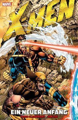 X-Men von Jim Lee von Claremont,  Chris, Lee,  Jim