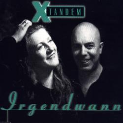 X-Tandem von Andiel,  Gerd