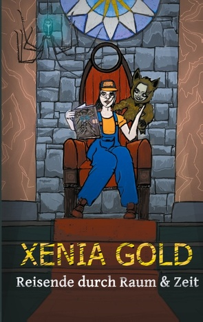 Xenia Gold von Bodden,  Martin Andreas