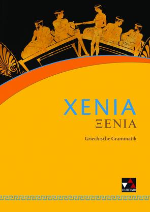 Xenia / Xenia Grammatik von Kampert,  Otmar, Knab,  Rainer, Schmitz,  Thomas A., Visser,  Edzard, Winter,  Wolfgang