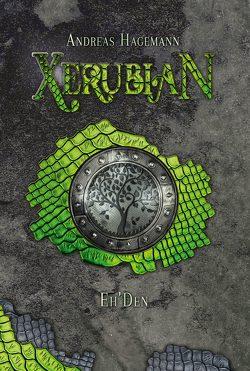 Xerubian – Band 3 von Hagemann,  Andreas