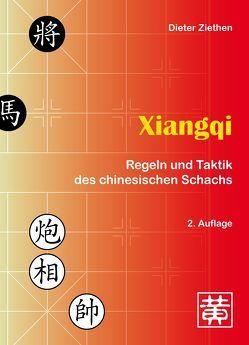Xiangqi von Ziethen,  Dieter