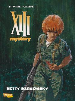 XIII Mystery 7: XIII Mystery Band 7 von Callède,  Joël, Sachse,  Harald, Vallée,  Sylvain