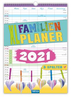 XL-Familienplaner