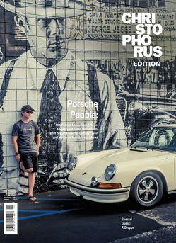 XL-Special Porsche Magazin Christophorus