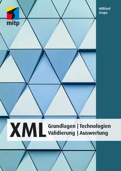 XML von Grupe,  Wilfried